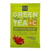 Sen Cha Dragonfruit Green Tea + C Immune Support