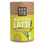 Sen Cha Original Matcha Latte Vegan Drink Mix