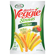 Sensible Portions Lightly Salted Garden Veggie Straws
