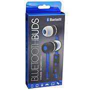 Sentry Bluetooth BudsWith Microphone Blue