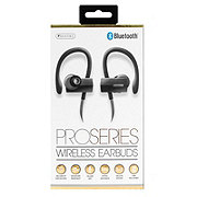 Sentry Bluetooth Pro Series Wireless Earbuds