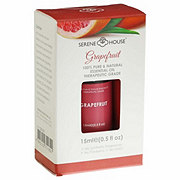 Serene House Grapefruit 100% Pure and Natural Essential Oil