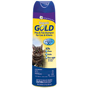 Sergeant's Gold Flea and Tick Spring Freesia Shampoo For Cats and Kittens