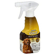 Sergeant's Gold Flea & Tick Spray for Dogs