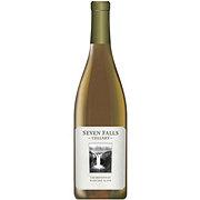 Seven Falls Cellars Chardonnay