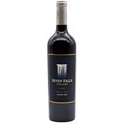 Seven Falls Cellars Rapids Red