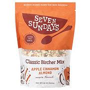 Seven Sundays Bircher (Unsweetened) Muesli