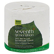 Seventh Generation 7th Generation Toilet Paper