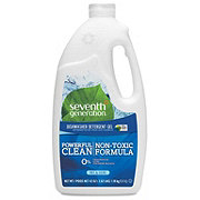 Seventh Generation Free & Clear Auto Dishwasher Detergent Gel