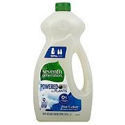 Seventh Generation Free & Clear Natural Dish Soap