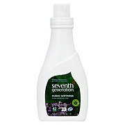 Seventh Generation Lavender & Blue Eucalyptus Fabric Softener, 42 Loads