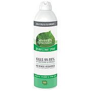 Seventh Generation Spray Eucalyptus Spearmint Thyme