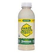 Shade Tree Organic Original Lemonade