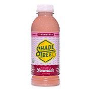 Shade Tree Organic Strawberry Lemonade