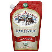 Shady Maple Farms 100% Pure Maple Syrup