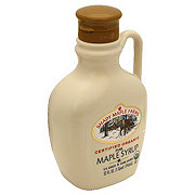 Shady Maple Farms Jug of Syrup