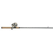 Shakespeare Synergy Spincast Combo Fishing Rod