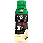 Shamrock Farms Rockin' Refuel Protein Milk Vanilla Beverage