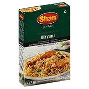 Shan Biryani Seasoning Mix