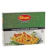 Shan Chicken Bombay Biryani