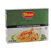 Shan Chicken Pilau Biryani