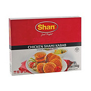 Shan Chicken Shami Kabab