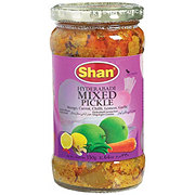 Shan Hyderabadi Mixed Pickle