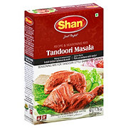 Shan Tandoori Chicken BBQ Mix