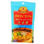 Shanggie Wonton Soup Base