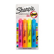 Sharpie Accent Assorted Highlighter
