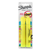 Sharpie Accent Yellow Highlighter
