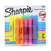 Sharpie Highlighters Assorted Colors