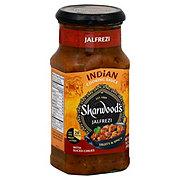 Sharwood's Jalfrezi Medium-Hot Cooking Sauce