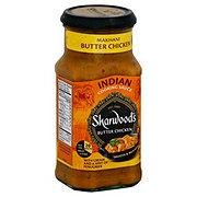 Sharwood's Makhani Butter Chicken Mild Cooking Sauce
