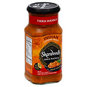Sharwood's Tikka Masala Mild Cooking Sauce