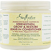 Shea Moisture Reparative Leave-In Conditioner