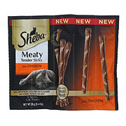 Sheba Meaty Sticks Chicken Cat Treats