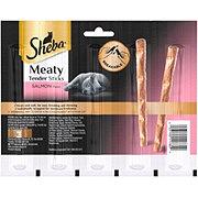 Sheba Meaty Tender Sticks, Salmon Flavor