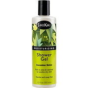 ShiKai Cucumber Melon Moisturizing Shower Gel