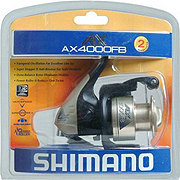 Shimano AX-4000FBC Spinning Reel