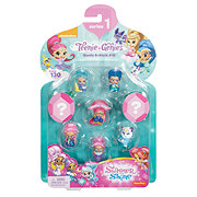 Shimmer and Shine Teenie Genies Multi Pack