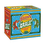 Shiner Oktoberfest Seasonal Beer 12 oz Bottles