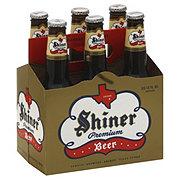 Shiner Premium  Beer 12 oz  Bottles