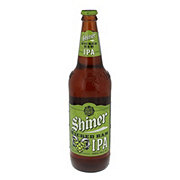 Shiner Wicked Ram India Pale Ale Bottle
