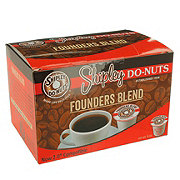 Shipley Do-nuts Founders Blend Single Serve Coffee Cups