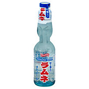 Shirakiku Carbonated Ramune Drink