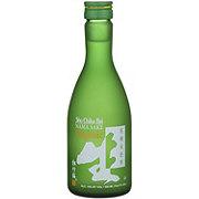 Sho Chiku Bai Organic Nama Junmai Sake