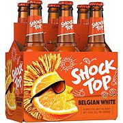 Shock Top Belgian White  Beer 12 oz  Bottles