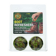 Shoe Gear Camo Boot Refresher