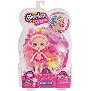 Shopkins Brand Shoppies Dolls Single Pack Assortments